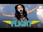 V�deo: [NEW MUSIC] FLIGHT (Official Audio) - Steve Aoki & R3HAB