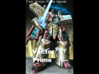 V�deo: All Primes In Transformers (Redone)