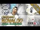 V�deo FIFA 14: FIFA 14 | Celebraciones de Cristiano Ronaldo CR7 | Tutorial Goal Celebrations