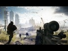 "V�deo Battlefield 4: Battlefield 4: Official 17 Minutes \""Fishing in Baku\\\"" Gameplay Reveal"
