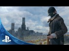 V�deo Watch Dogs: Watch_Dogs Sharing | #PS4share | PS4 Commercial