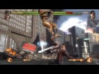 V�deo: Mortal Kombat 9 - Baraka and Freddy Krueger (Tag Ladder) [Expert] No Matches/Rounds Lost