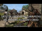 "V�deo Assassin's Creed 4: El DLC ""Grito de Libertad"" incluir� pistas del pr�ximo Assassin's Creed"