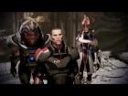 "V�deo: Mass Effect - ""I should go"""