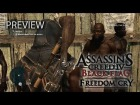 V�deo Assassin's Creed 4: AC4: Black Flag - Freedom Cry Takes on History with a Blunderbuss
