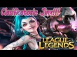 League Of Legends, Clasificatoria con Jinx!