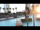 V�deo Assassin's Creed 4: Assassin's Creed 4 Meets Parkour in Real Life - Comic-Con - 4K
