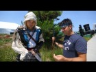 V�deo Assassin's Creed 4: Behind The Scenes - Assassin's Creed 4 Parkour at Comic-Con