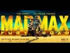 V�deo: Mad Max: Furia en la Carretera Trailer [Fan-made]