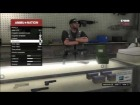 "GTA V -  Trofeo/Logro - ""Tunea mi arma"" (PS3/XBOX)"