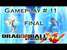 V�deo: Dragon Ball Xenoverse [Gameplay] # 11 FINAL [Saga Demigra]
