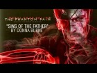 V�deo: SINS OF THE FATHER (METAL GEAR SOLID V THEME) - CLEANED VERSION
