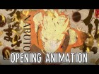 V�deo: Naruto Shippuden Ultimate Ninja Storm 4 Opening Animation Cinematic Intro PS4 XBOX ONE PC