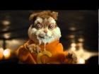 V�deo: Alvin y las ardillas con rabia HQ En Espa�ol