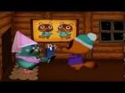 Segunda Pelicula de Animal Crossing: Corto de Halloween: Noche de Zombis (Crossingvision especial)