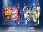 V�deo: Opini�n sobre las semis #ChampionsLeague #UefaEuropaLeague