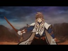 V�deo: Tales of Zestiria Opening Animation