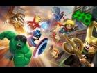 LEGO MARVEL SUPER HEROES #8: �LA GRAN FUGA!