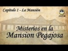 V�deo Minecraft: Misterios en la Mansion Pegajosa [Minecraft Animation] - Capitulo 1: La Mansion (Remake)