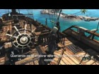 V�deo Assassin's Creed 4: Assassin's Creed 4: Black Flag - �13 min de gameplay de mundo abierto! El Caribe - [Espa�ol]