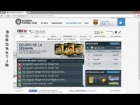 FIFA 14 Ultimate Team - M�todo para ganar 1 mill�n de monedas FACIL