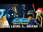 V�deo: All Level 3 Attacks...So Far - PlayStation All-Stars Battle Royale
