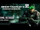 SPLINTER CELL BLACKLIST _ EMBAJADA SUIZA _ PERFECCIONISTA