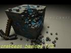 Crafteos basicos de minecraft 1/3