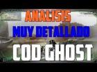 AN�LISIS MUY DETALLADO | TRAILER MULTIJUGADOR COD GHOST
