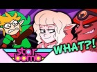 V�deo: BEST Zelda Rap EVER!! ANIMATED MUSIC VIDEO by Joel C - Starbomb