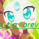 Meloetta forever