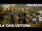 V�deo Destiny Destiny | Disputa en Venus | La casi victoria 2 [RANDOM]