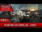 DLC Grito de Libertad - Parte 7 al 100% - Assassin's Creed 4 Black Flag
