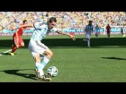 V�deo: Angel Di Maria The Complete Winger ● Welcome To Man United ● H