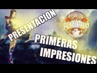 V�deo: PRESENTACI�N Metin2NewMoon