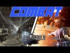 V�deo: Final Fantasy XV - Evolution of Combat (2011 - 2016)