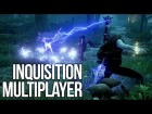 V�deo: Dragon Age: Inquisition Co-Op Multiplayer Revealed!