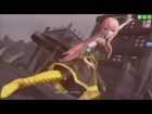 V�deo: Megurine Luka - Depression of Cybernetics (Project Diva Arcade)