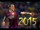 V�deo: Ivan Rakitic �� The Croatian Maestro 2015   HD  