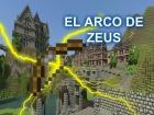 Truco Minecraft:(SIN MODS) El arco lanza rayos.