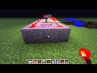 V�deo Minecraft: Tutorial de redstone y ca�ones/Nikonby