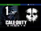 V�deo Call of Duty: Ghosts: Call of Duty Ghosts | Mision 1 | Cuentos de Fantasmas | En Espa�ol