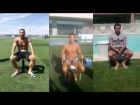 V�deo: Ice Bucket Challenge Real Madrid | Ft. Cristiano Ronaldo | Gareth Bale | Ramos | Casillas | HD