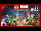 LEGO Marvel Super Heroes LA MEJOR GUIA EN ESPA�OL Parte 22