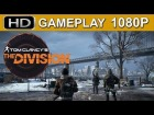 V�deo: The Division Gameplay 1080p HD (E3 2014)