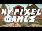 V�deo Minecraft: EN HYPIXEL JUGANDO A QUAKECRAFT Y PAINBALL - Juli Play Games