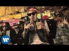 V�deo: Wiz Khalifa - Work Hard Play Hard [Music Video]