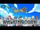 V�deo: Tales of Symphonia HD - Gu�a 100% - En Espa�ol - 23 - Templo de Hielo - Altamira