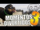 V�deo Grand Theft Auto V: GTA V | Momentos Divertidos #3 (Funny Moments) (GTA 5)