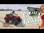 V�deo Grand Theft Auto V: Un dia en la playa !! | GTA V (Grand Theft Auto 5)